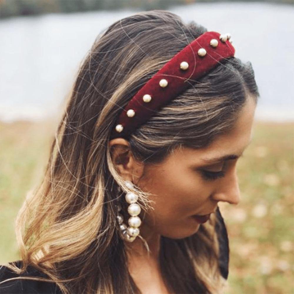 Diademas, el accesorio más popular para este Otoño 2019