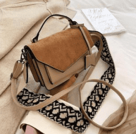 Los bolsos de moda que son tendencia en esta temporada