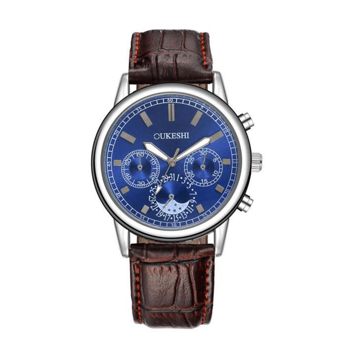 reloj de estilo clásico