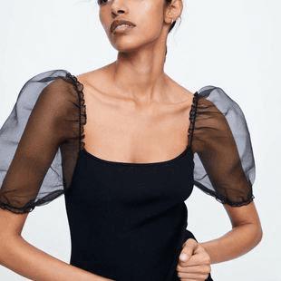 Las tendencias de ropa más popular del Instagram en este año 2019