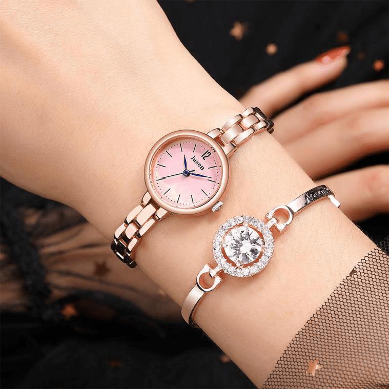 Los 5 relojes de mujer más populares 2019