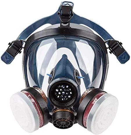 P100 Pespirator / Germ Mask (reutilizable)