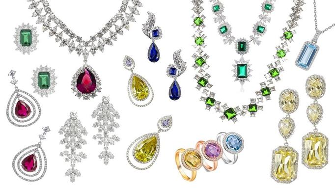 ¿Cómo iniciar un negocio de joyería al por mayor para reventas?