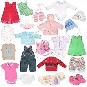 ¿Cómo encontrar proveedores de ropa de bebé al por mayor?