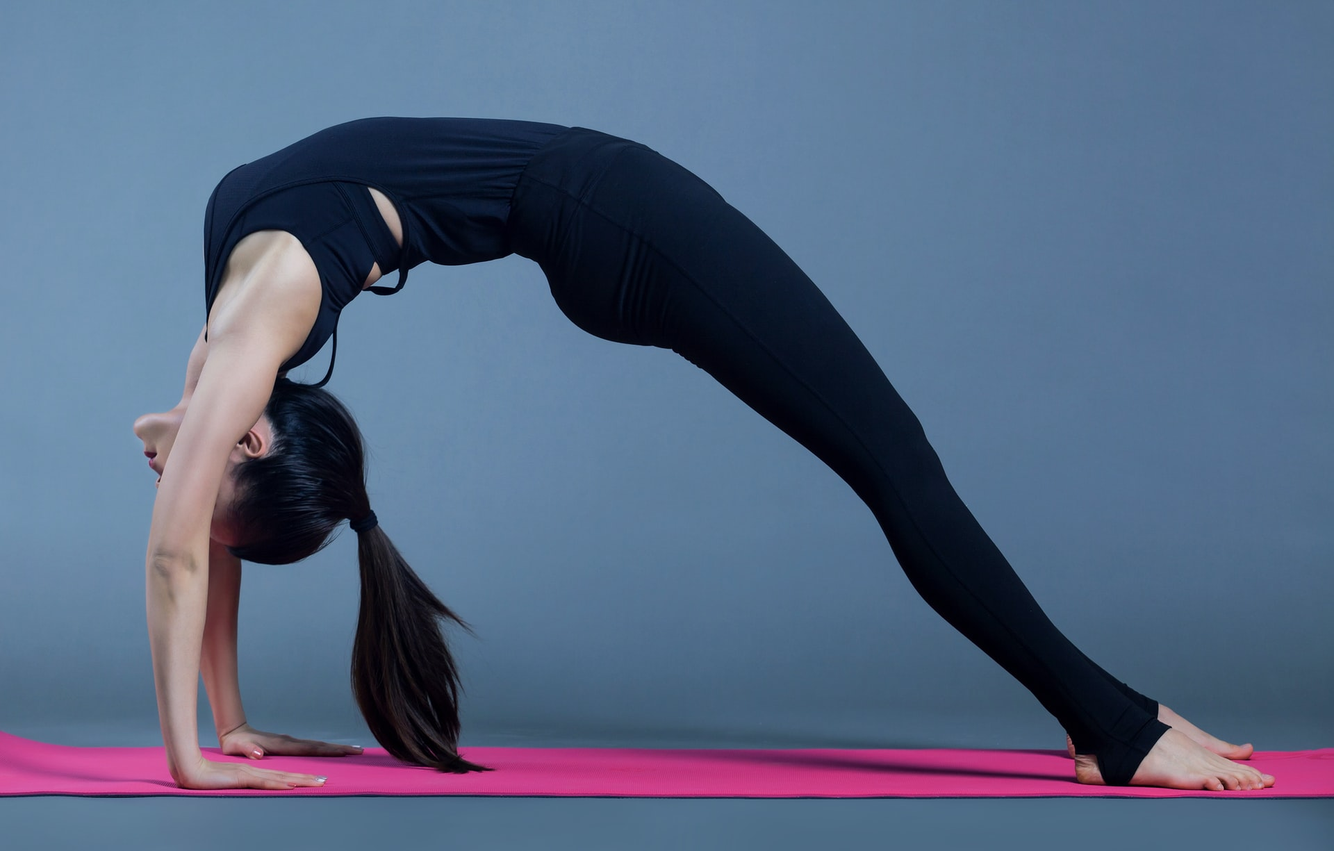 esteras de yoga