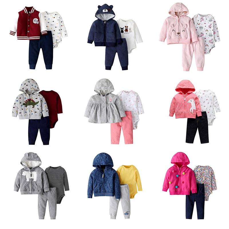 ropa de niños abrigada barata