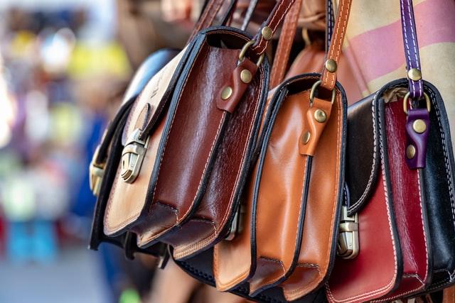 Tendencias de bolsos de primavera y verano de 2021