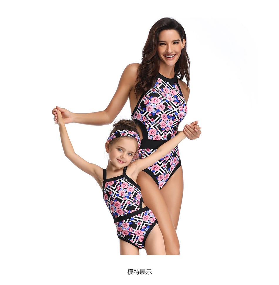 Non-Revealing Swimsuits - Monokinis-10