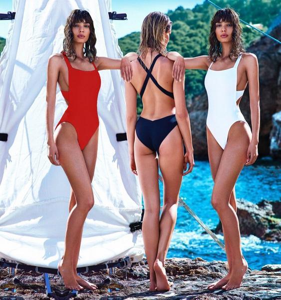 Non-Revealing Swimsuits - Monokinis-9