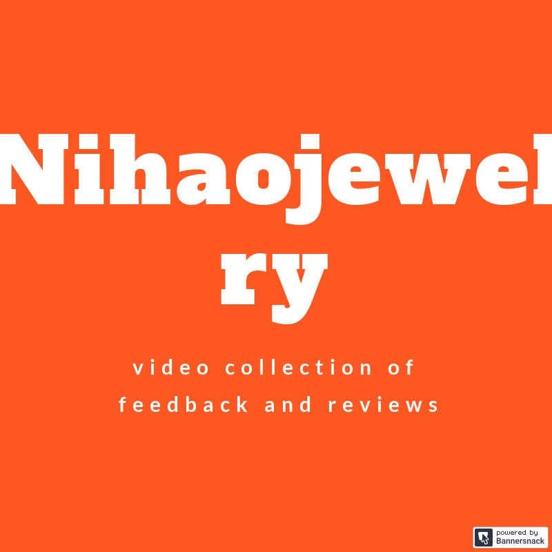 nihaojewelry reviews