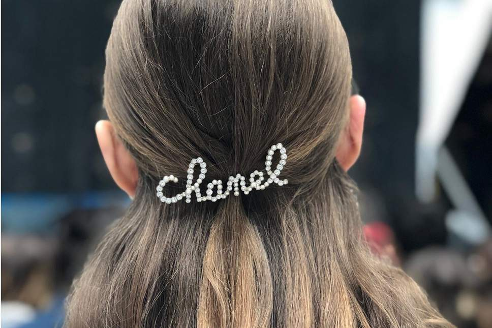 In Addition To Chanel, There Are Still Many Pearl Pins