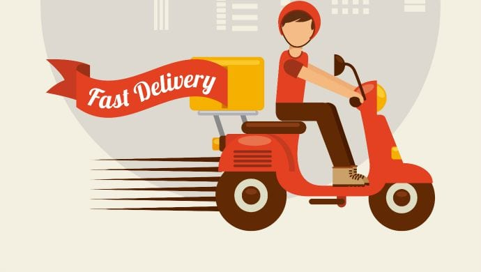 Delivery policy - Nihaojewelry