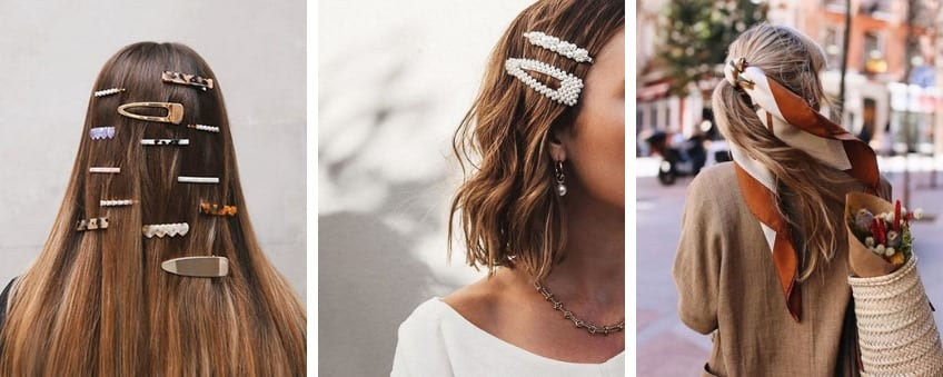 7 Popular Hair Accessories You Should Own for Summer 2019