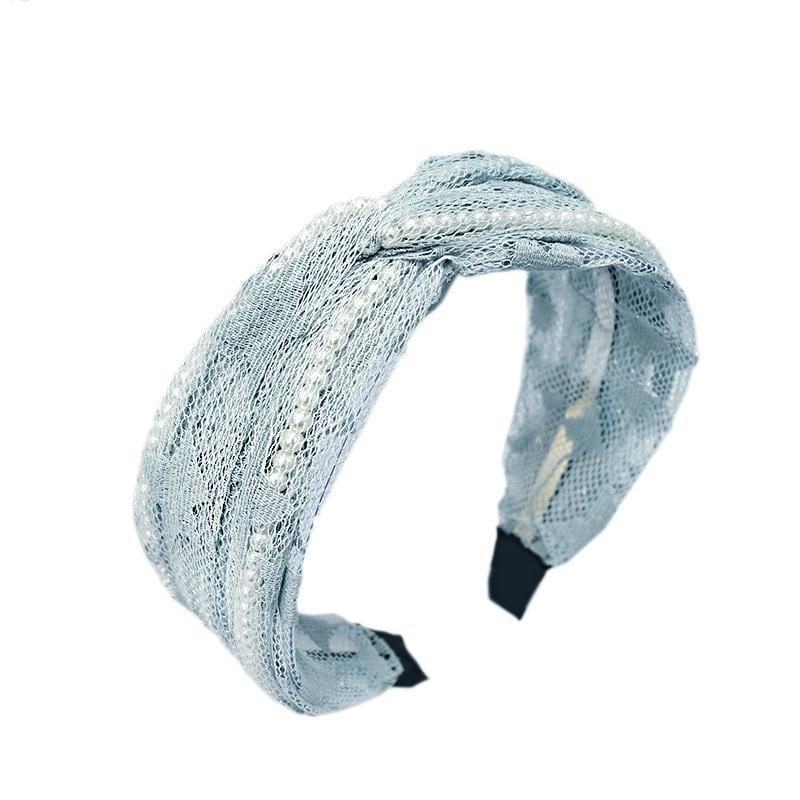Simple Wide-Brimmed Fashion Cute Headband