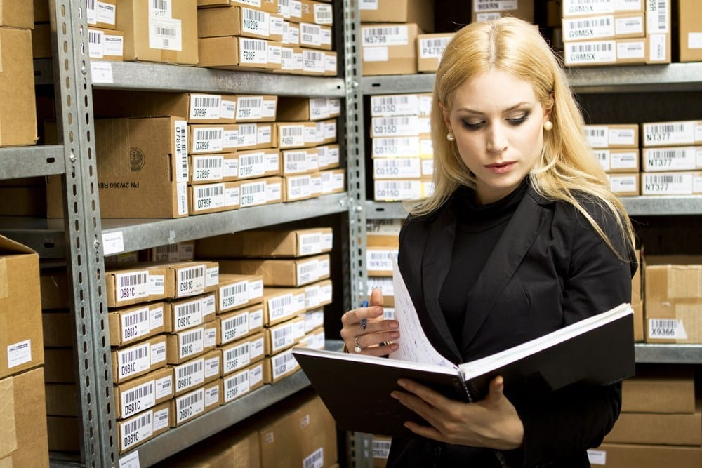 Always check your inventory to keep track of product sales. Then can ensure timely and fast delivery.
