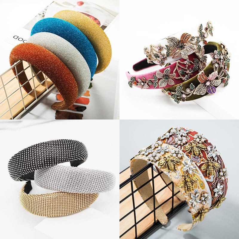Hairband & Hair Hoop