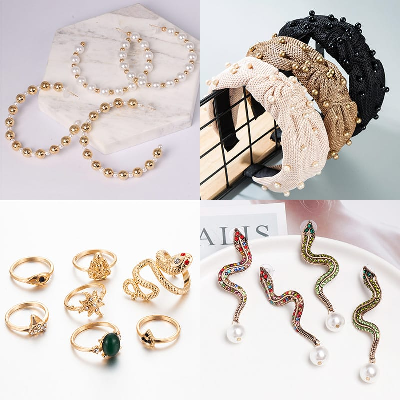 Wholesale Accessories China: Dos and Don'ts In Buying Accessories China