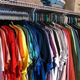 Where To Buy Clothes In Bulk For Resale?