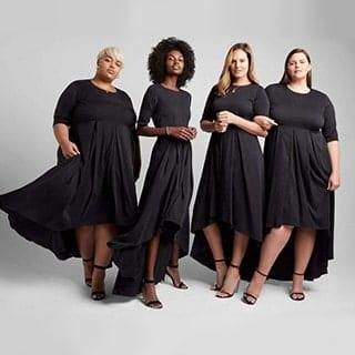Top 10 Wholesale Plus Size Women Trendy Clothing Websites