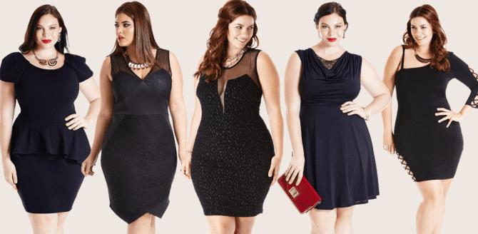 Plus Size Women Trendy Clothing