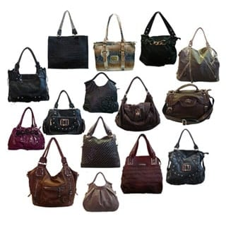 top 10 purses vendors from China