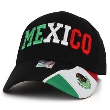 Apparel & Accessories Mexico