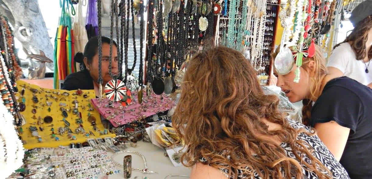 Mexico market