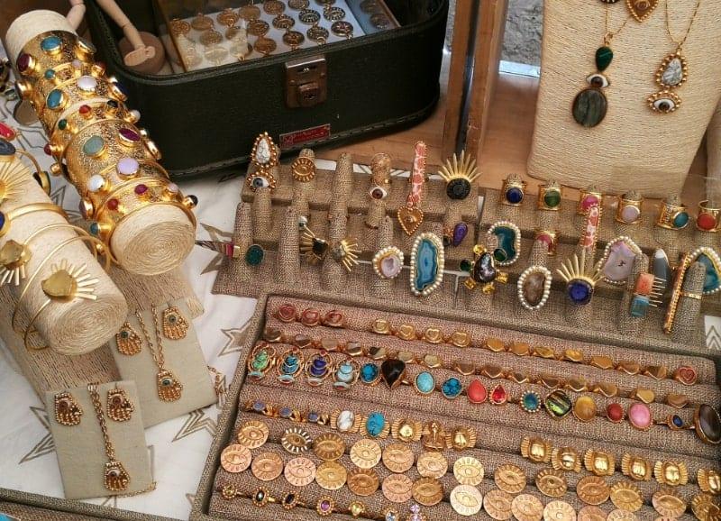 Fashion Jewelry Mexico