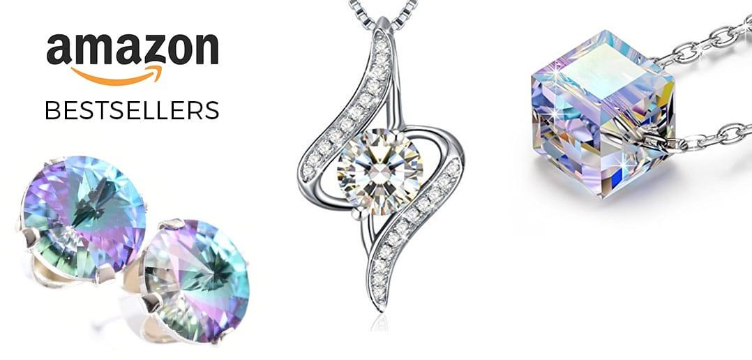 Amazon jewelry