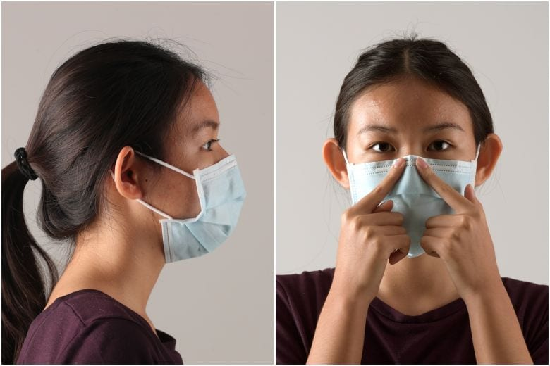 How to Prevent COVID-19 with Masks?( Buy Masks Online )