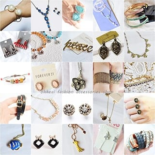 Where & How to Wholesale Fashion Accessories?