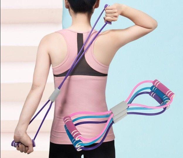 stretch belt fitness