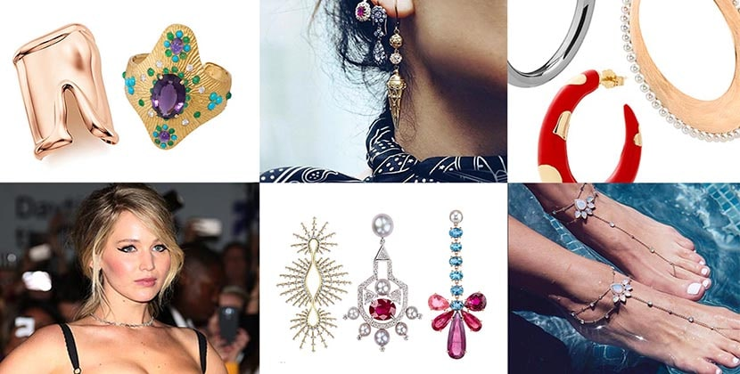 2020 Jewelry Trends to Help Improve Your Business