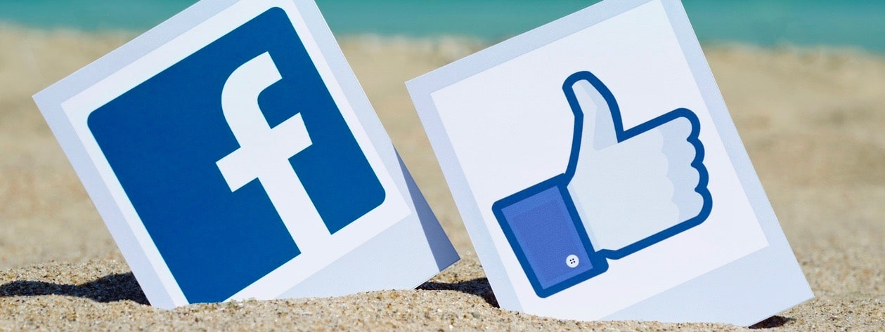 why market jewelry business on Facebook
