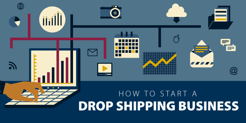How to Start a Successful Online Dropshipping Business?