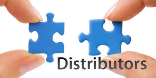what's a distributor