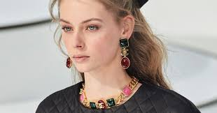 2020 fashion jewelry trends in France