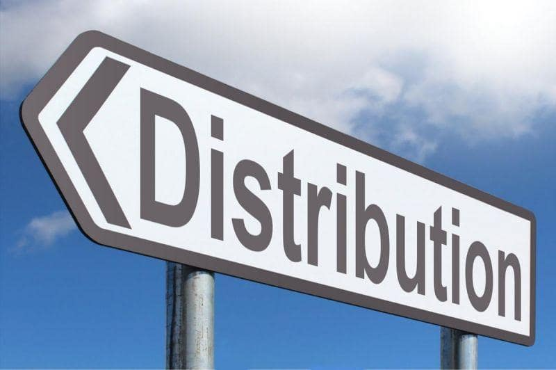 Can I start a distribution business without a warehouse?