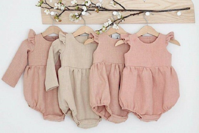 Popular Styles of Baby Clothes for Fall 2020