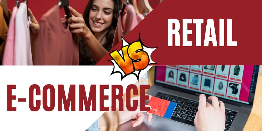 what's the future of retail and e-commerce?