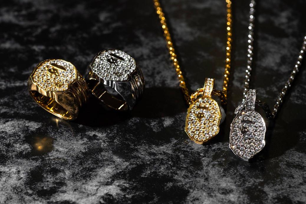 rhinestones jewelry