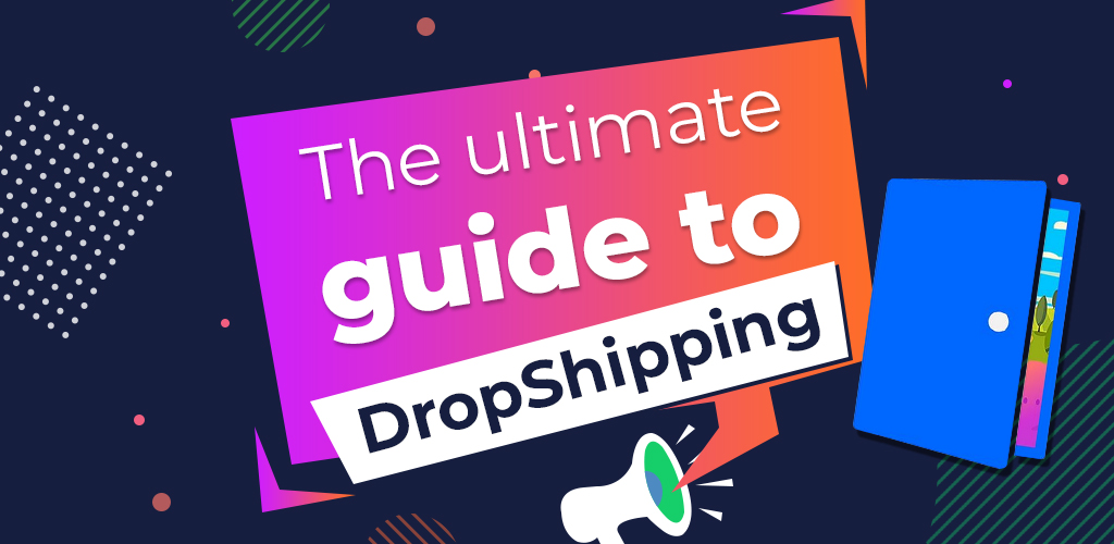 dropshipping banner