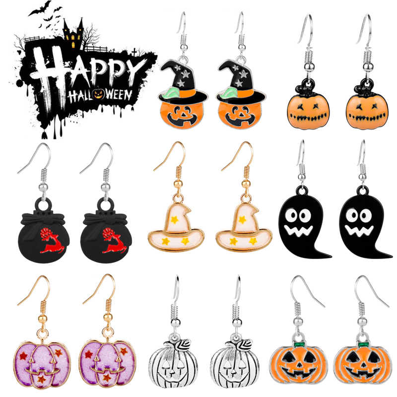 About Halloween Jewelry in 2020