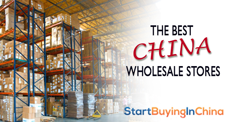 Why I buy wholesale products from China