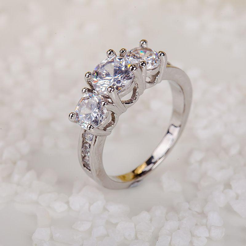 couple diamond ring