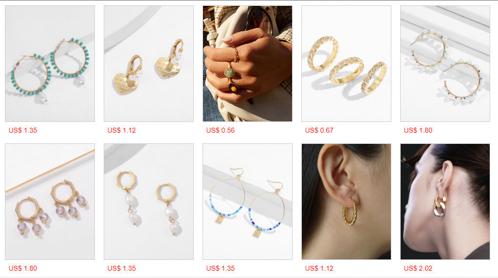 Screenshot of asujewelry