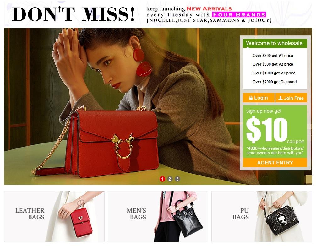 bagtreeok handbags