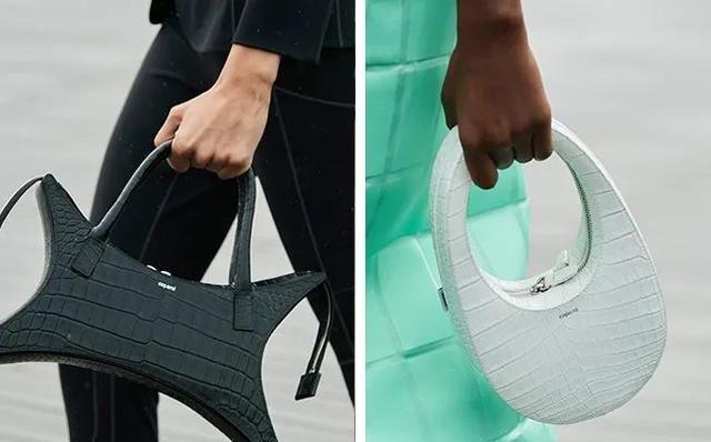 Coperni handbags 2021