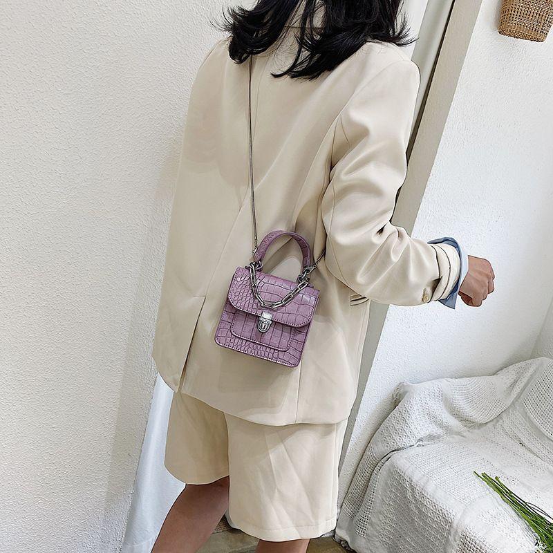 purple mini bag NHJZ228962