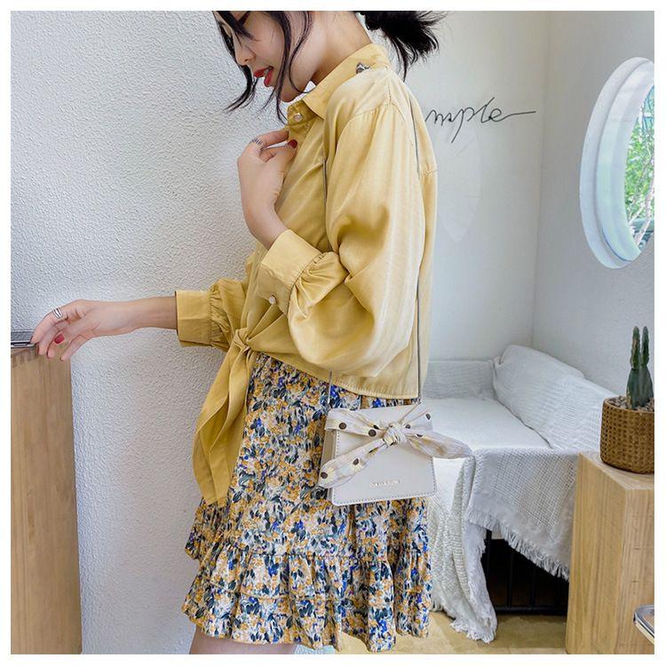 white mini bag NHTC223073